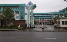 Cảnh cáo giảng viên trường cao đẳng y tế nhận tiền sinh viên
