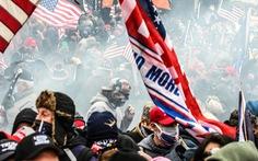 Bộ Quốc phòng Mỹ dự báo sẽ có khủng bố vào ngày tổng thống tuyên thệ