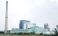 'Đắp chiếu', nhà máy Soda Chu Lai vẫn còn nợ thuế hơn 70 tỉ đồng
