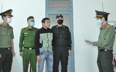 Khởi tố 2 lái xe chở 4 người Trung Quốc nhập cảnh trái phép