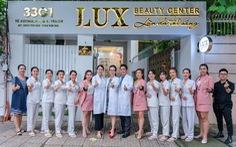 Bác sĩ Tô Lan Phương và con đường xây dựng thương hiệu Lux Beauty Center
