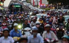 Gỡ ùn tắc từ xa cho Tân Sơn Nhất