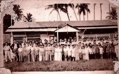 Những chuyến tàu phu Việt đến Tân Đảo 100 năm trước