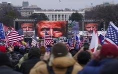 Giáo sư luật Mỹ: Không đủ cơ sở để luận tội ông Trump