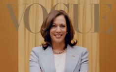 Tranh cãi về tấm hình trang bìa của phó tổng thống đắc cử Mỹ