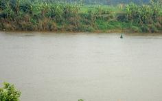 Trung tá CSGT hi sinh khi làm nhiệm vụ tuần tra trên sông Đuống