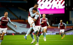 Aston Villa xứng danh 'thiếu gia' mới