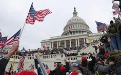 FBI cảnh báo 'có nhóm nổi dậy lớn' nếu ông Trump bị phế truất