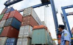 Thuê container rỗng tăng chóng mặt: gấp 10 lần