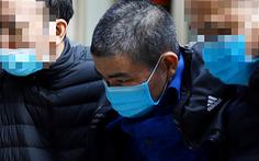 Chồng giết vợ dã man vì nghi ngoại tình, có con với người khác