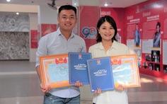 Loạt bài 'bẫy' đa cấp biến tướng của Tuổi Trẻ Online đoạt giải A Ngòi bút trẻ 2020