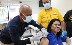 Tiêm vắc xin ngừa COVID-19: khi nào mới đạt tới miễn dịch cộng đồng?