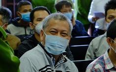 Một bị cáo nghi bị bệnh tâm thần, hoãn phiên tòa xử 'đại gia' Trịnh Sướng