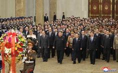 Ông Kim Jong Un kêu gọi tối đa hóa sức mạnh quân sự và khả năng răn đe hạt nhân