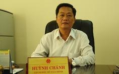 6 giám đốc sở tại Quảng Ngãi không còn là tỉnh ủy viên