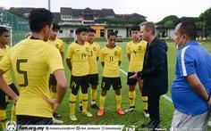 Cử U19 tham dự SEA Games 31 nhưng Malaysia khẳng định 'không xem thường SEA Games'