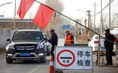 3 thành phố với 22 triệu dân bị phong tỏa, Trung Quốc có ca nhiễm cao nhất 5 tháng
