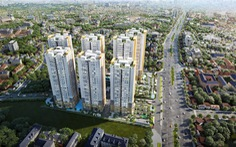 Tiềm năng lớn từ căn hộ cho thuê ở Biên Hòa