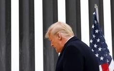 'Đế chế' kinh doanh của Trump 'rung lắc' sau bạo loạn Điện Capitol