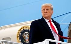 Ông Trump bị luận tội, rồi sao nữa?