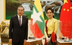 Trung Quốc 'cho không' Myanmar vắc xin ngừa COVID-19