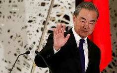 Trung Quốc tìm cách thắt chặt quan hệ với Philippines