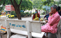 TP.HCM gửi văn bản khẩn: không để hút thuốc lá ở các bệnh viện