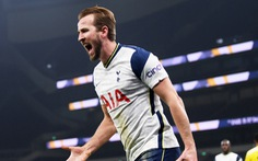 Không thắng nổi Fulham, Tottenham lỡ cơ hội vào Top 3