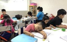 Con lớp lá, sắp vào lớp 1, cha mẹ tất tả tìm 'lò luyện': Giải mã nỗi lo của phụ huynh