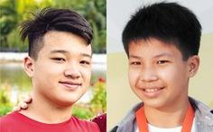 Hai gương mặt văn chương thế hệ Z: Cá tính lạ và sâu sắc trước tuổi 12, 13