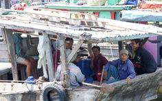 UBND TP.HCM đề nghị Chính phủ công nhận xã Thạnh An là xã đảo