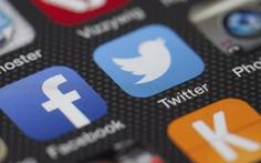 Facebook và Twitter 'bốc hơi' hơn 51 tỉ USD giá trị vốn hóa vì cấm cửa ông Trump