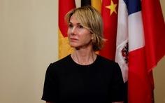 Không thăm được Đài Loan, Đại sứ Mỹ tại LHQ điện đàm với bà Thái Anh Văn