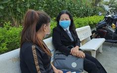 Sáng nay xử lại vụ tra tấn cô gái trẻ đến sảy thai tại Bình Chánh