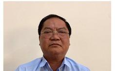 Ông Nguyễn Thành Mỹ, bị can trong vụ Tổng công ty Nông nghiệp Sài Gòn, qua đời