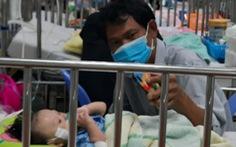 TP.HCM: Bé gái 3 tuổi bị chấn thương sọ não bất thường đã tử vong