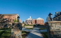 West Nottingham Academy, môi trường giáo dục trung học hàng đầu tại Mỹ