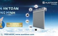 Hơn 2.000 khách hàng tưng bừng đón Tết với quà tri ân của cửa cuốn Austdoor