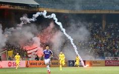 Phát ngôn 'ảnh hưởng đến bóng đá Việt Nam': Sẽ bị phạt 10 triệu đồng!