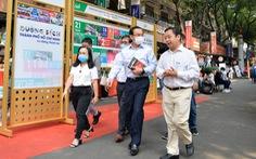 TP.HCM xây dựng Không gian văn hóa Hồ Chí Minh