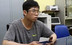 Truy tố thanh niên cầm lựu đạn giả cướp Agribank Đồng Nai