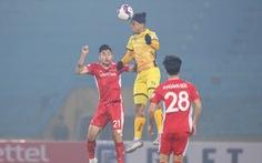 HLV Trương Việt Hoàng: CLB Viettel không có chỉ huy trong 2 trận thua liên tiếp