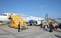 Hàng không tăng thêm máy bay, mở đường bay mới phục vụ tết