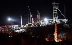 Dấu hiệu sự sống 22 thợ mỏ trong vụ sập hầm tại Trung Quốc