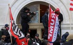 Facebook cấm quảng cáo phụ kiện vũ khí tại Mỹ trước lễ nhậm chức của ông Biden