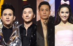 Cao Xuân Tài, Phan Thị Mơ, Nguyên Vũ, Nam Phong đồng hành cùng mẫu nhí