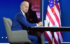Bloomberg: Ông Biden muốn xóa di sản của Trump thì phải mất nhiều tháng