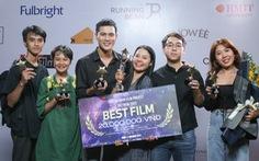 Lư Đồng thắng 'đậm', Dũng 'Mắt biếc' đoạt giải tại án Làm phim 48h