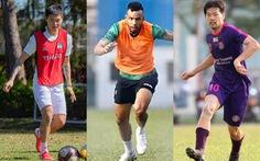 Những ngoại binh đáng xem ở V-League 2021