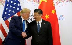 Chính quyền Donald Trump dồn dập 'ra đòn' trừng phạt Trung Quốc tận ngày cuối